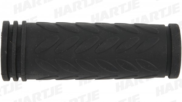 WESTPHAL Griff; Stück, schwarz; Für SRAM/ Sachs Getriebenaben T3, P5 und S7., rechts 90mm, kurze Ausführung