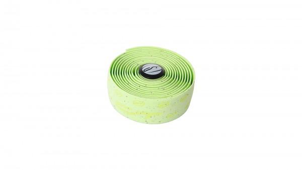 """CONTEC Lenkerband """"Kork 2K""""; SB-verpackt, Kork, hochwertig, synthetisch, mit eingeprägtem Branding, PU-Beschichtung auf der Unterseite reduziert Druck"""