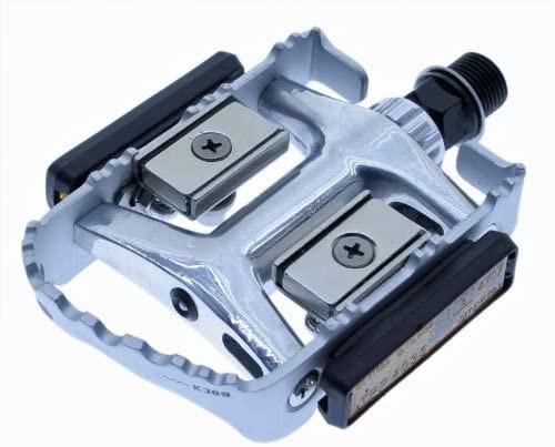Magnet Pedal Kombi Klick Pedale - MPS - SPD System Pedal komp.
