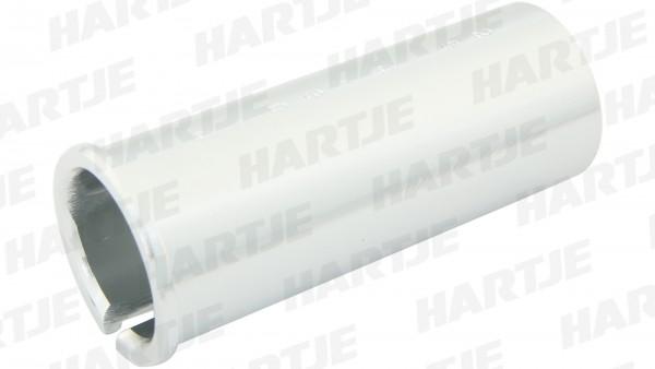 CONTEC Distanzhülse; Basis-Ø 25,4mm, Erweiterung auf Ø 30,4mm