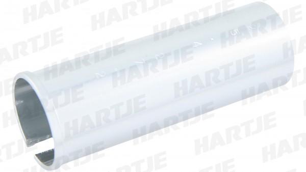 CONTEC Distanzhülse; Basis-Ø 25,4mm, Erweiterung auf Ø 27,2mm