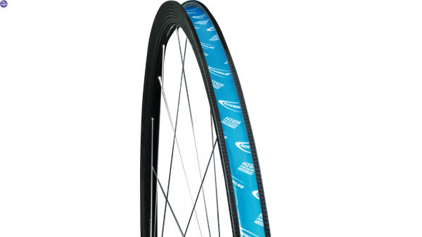 """SCHWALBE Felgenband """"Tubeless""""; Zur Abdichtung herkömmlicher Laufräder, um sie auf den Tubeless-Einsatz vorzubereiten. Einfache Handhabung und sehr ho"""
