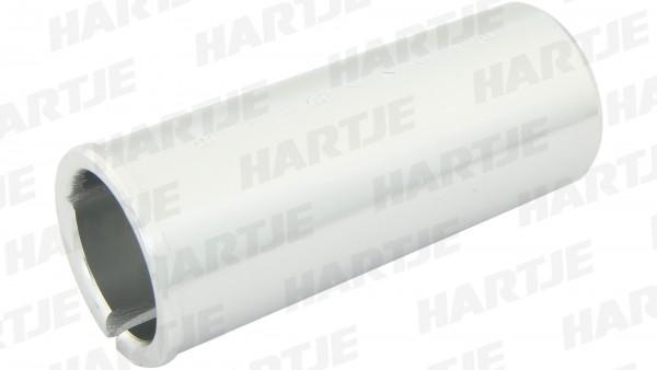 CONTEC Distanzhülse; Basis-Ø 25,4mm, Erweiterung auf Ø 31,8mm