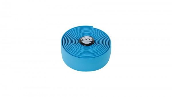 "CONTEC Lenkerband ""DMND 2K""; SB-verpackt, PU + Gel, hochwertig, synthetisch, Materialmix mit Gel verbessert den Komfort, reduziert Vibrationen und sor"