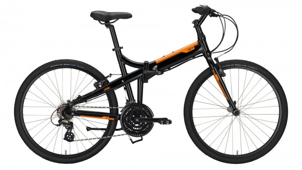 TERN JOE C21 26 L 21GG BLACK/ORANGE RH-50-