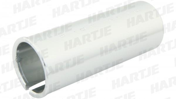 CONTEC Distanzhülse; Basis-Ø 25,4mm, Erweiterung auf Ø 29,8mm