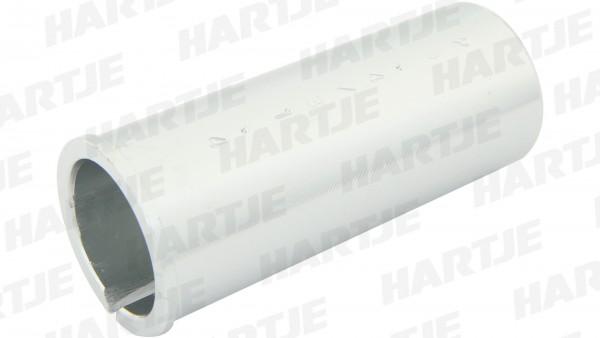 CONTEC Distanzhülse; Basis-Ø 25,4mm, Erweiterung auf Ø 31,4mm