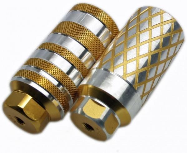 davtus bmx Axle-Pegs aus Aluminium Typ: 119246550