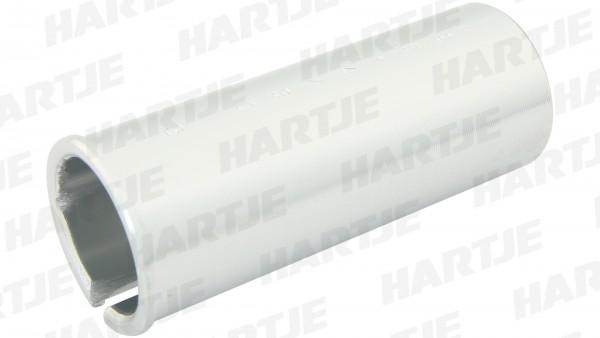 CONTEC Distanzhülse; Basis-Ø 25,4mm, Erweiterung auf Ø 30,2mm